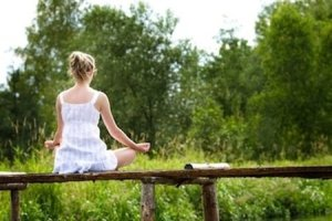 Grief Yoga